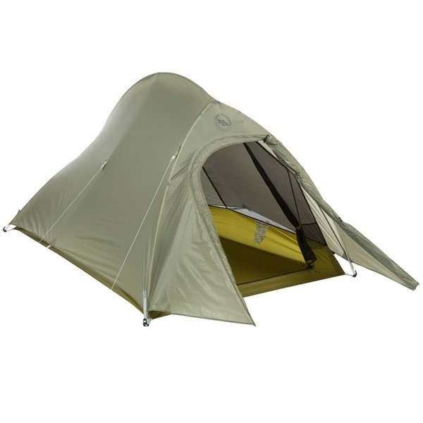 Big Agnes Seedhouse SL 2, Two Person Tent