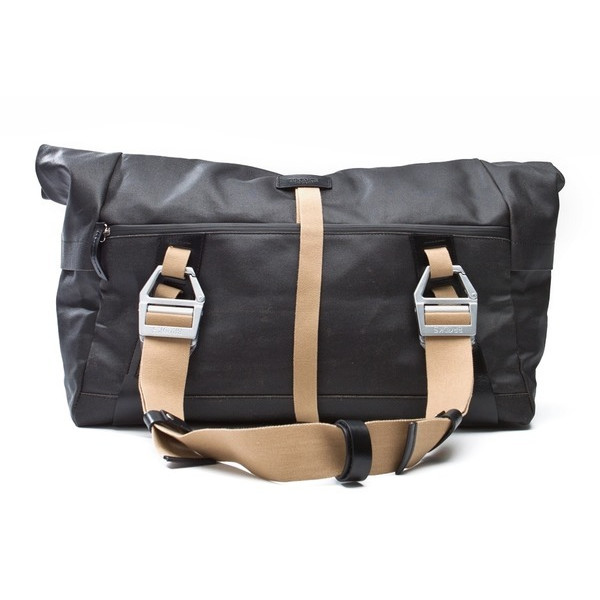 Brooks Hampstead Holdall, Asphalt