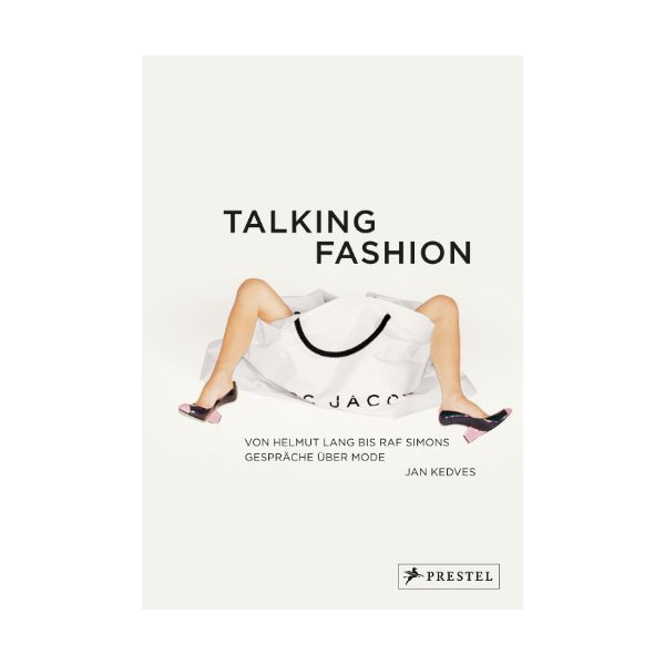 Talking Fashion