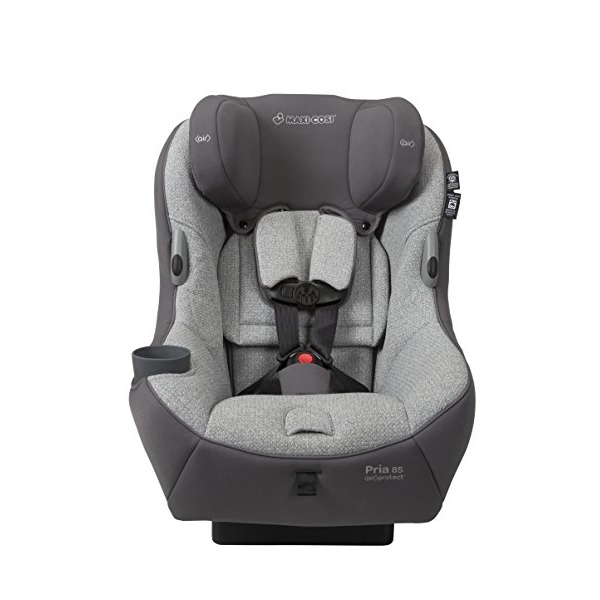 Maxi-Cosi Pria 85 Special Edition Convertible Car Seat, Sweater Knit