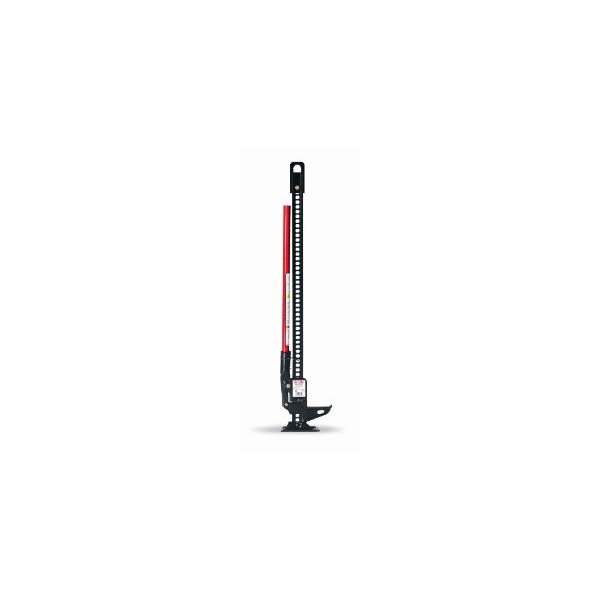 "Hi-Lift Jack HL484 48"" Hi-Lift Black Cast and Steel Jack"
