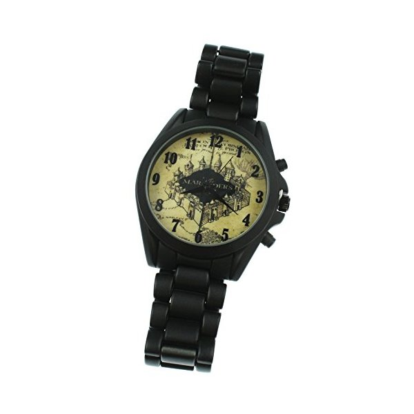 Harry Potter Marauders Wrist Watch