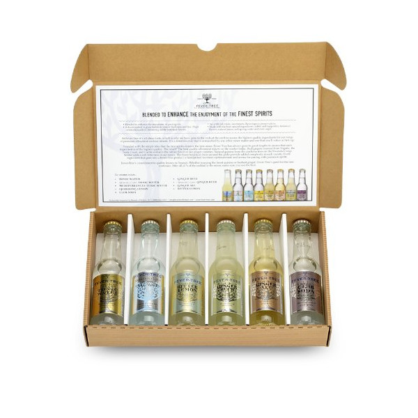 Fever-Tree Drink Gift Pack