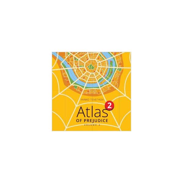 Atlas of Prejudice 2: Chasing Horizons (Volume 2)