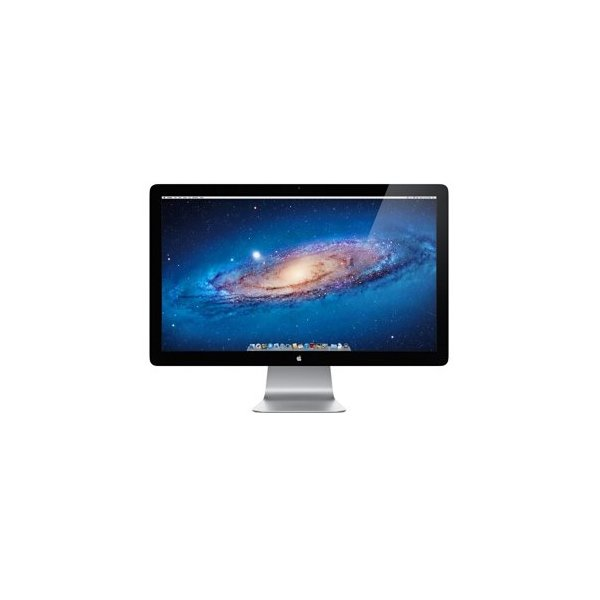 Apple 27 inch Thunderbolt Display