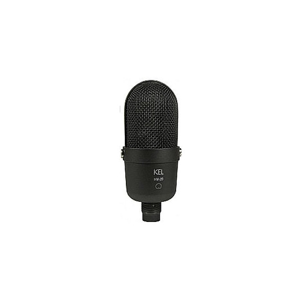 Kel Audio HM-2D Externally Biased Condenser Microphone