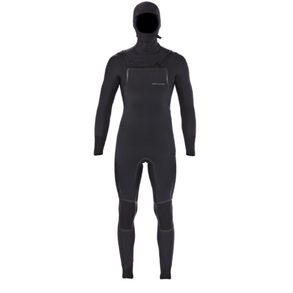 Patagonia R4 Front Zip Hooded Full Wetsuit