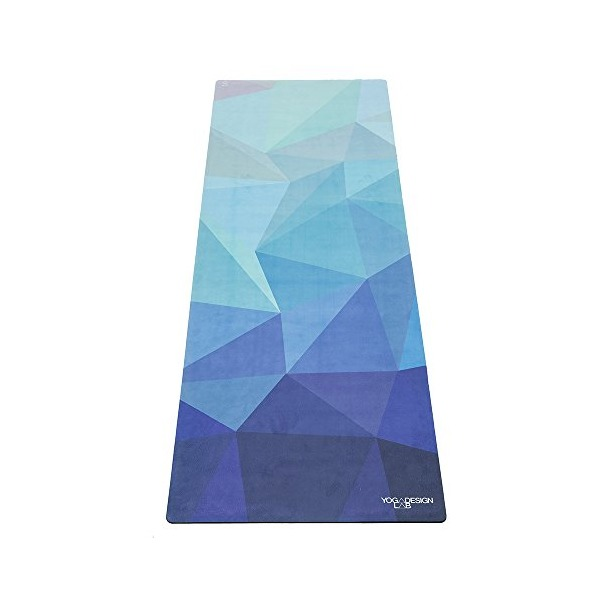 Travel Mat (Geo Blue)