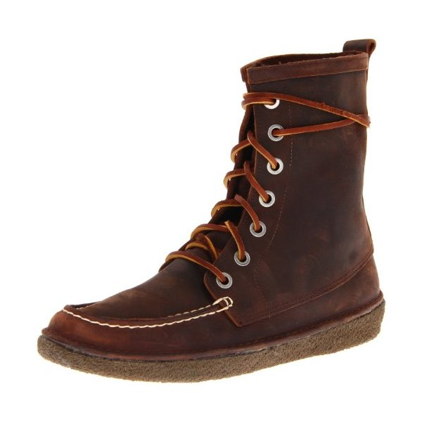 SeaVees Men's 7 Eye Trail Boot