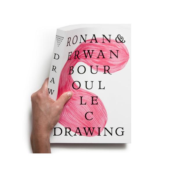 Ronan & Erwan Bouroullec: Drawing [Paperback]