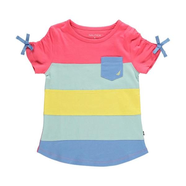 "Nautica ""Aral"" T-Shirt - rose, 12"