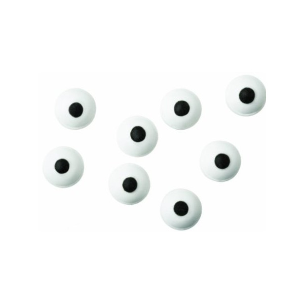 Wilton Candy Eyeballs, Count of 56