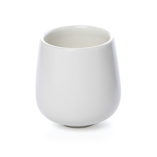 Ovale Mocha Cup by Ronan and Erwan Bouroullec, Set of 4
