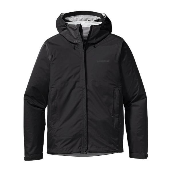 Patagonia Torrentshell Jacket, Black