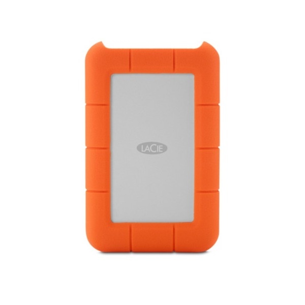 2 TB Rugged Thunderbolt & USB 3.0