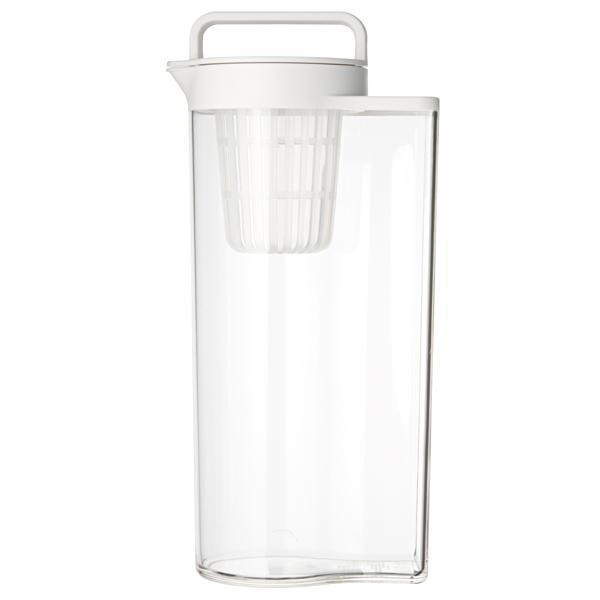 Muji Acrylic Cold Water Bottle 2L