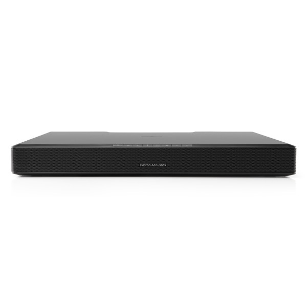 Boston Acoustics TVee One TV Speaker Base with Bluetooth