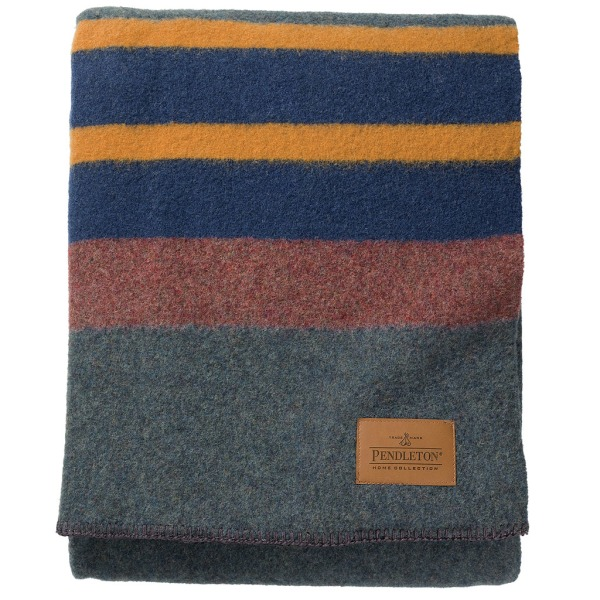 Pendleton Queen Camp Blanket, Lake