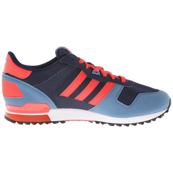 Adidas Men's ZX 700 Originals Conavy/Red/Stsow Running Shoe