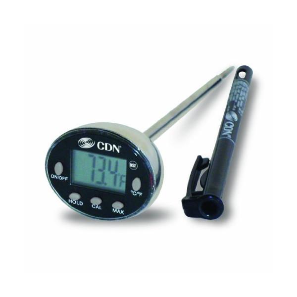 CDN DTQ450X ProAccurate Quick-Read Thermometer