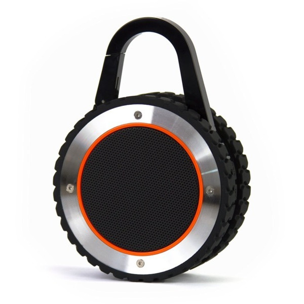 ALL-Terrain Sound® - Rugged Bluetooth Waterproof Personal Speaker