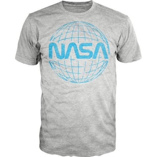 Nasa World T-Shirt