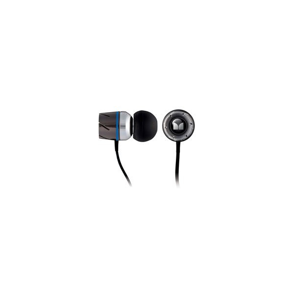Monster Turbine High Performance In-Ear Speakers (127593) - Black