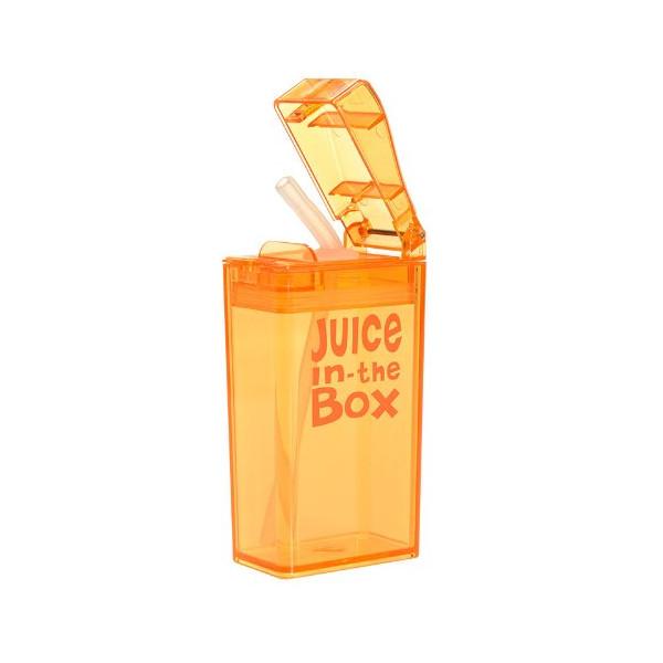 Juice in the Box (Orange)
