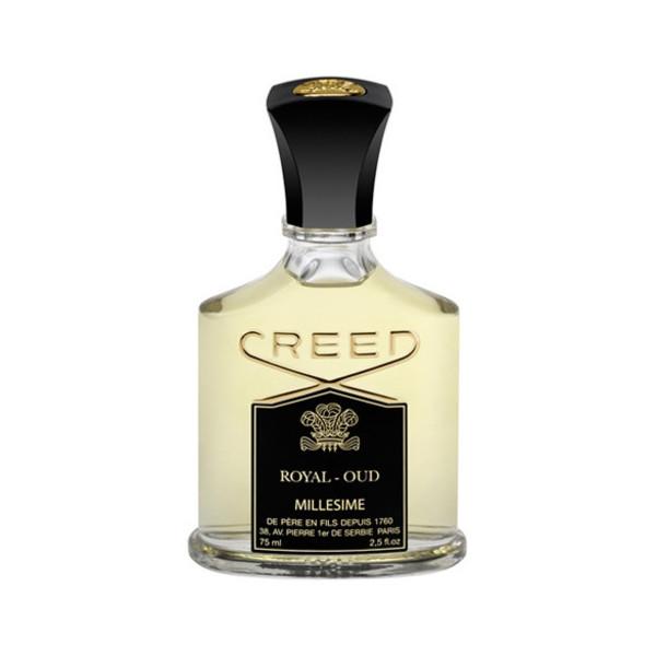 Creed Cologne For Men - Royal Oud 2.5oz (75ml)