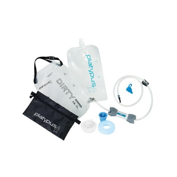 Platypus GravityWorks water filter Complete Kit 2L water filter