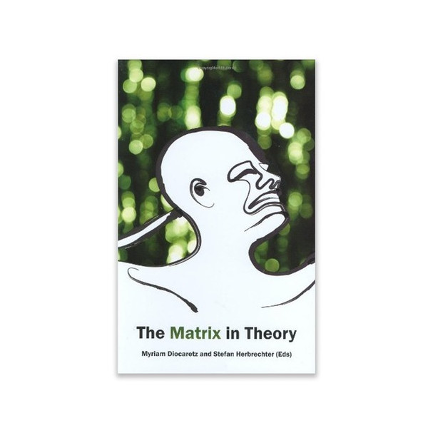 The Matrix in Theory (Critical Studies 29) (Critical Studies Series)
