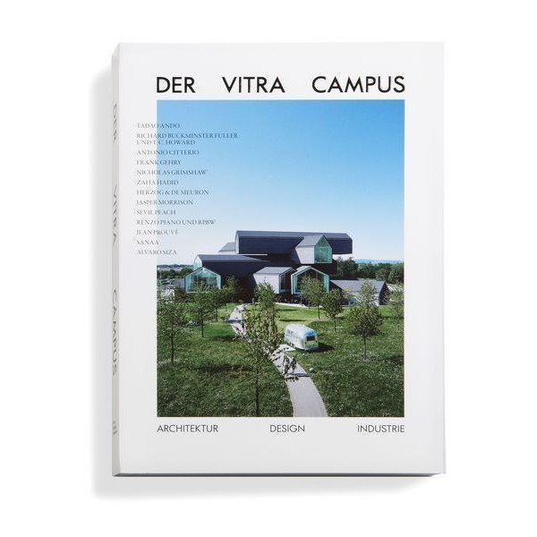 Vitra Campus: Architecture Design Industry