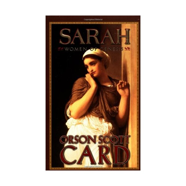 Sarah (Women of Genesis, Book 1)