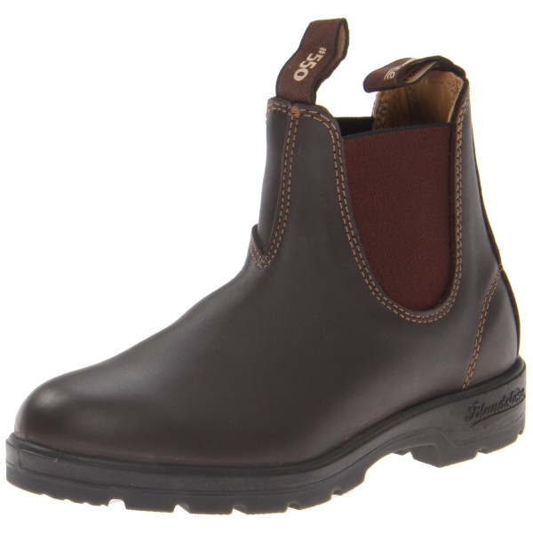 BLUNDSTONE BL561 BROWN SIZE 7.5 UK
