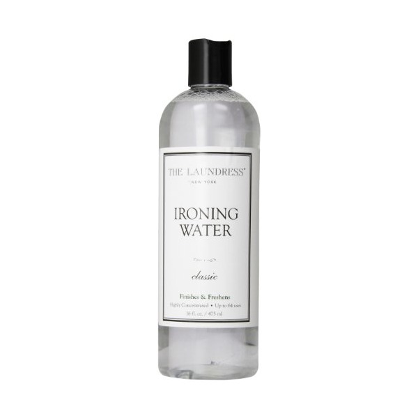 The Laundress Ironing Water, Classic, 16 ounce