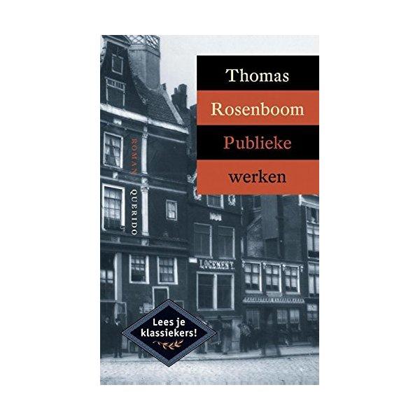 Publieke werken (Dutch Edition)