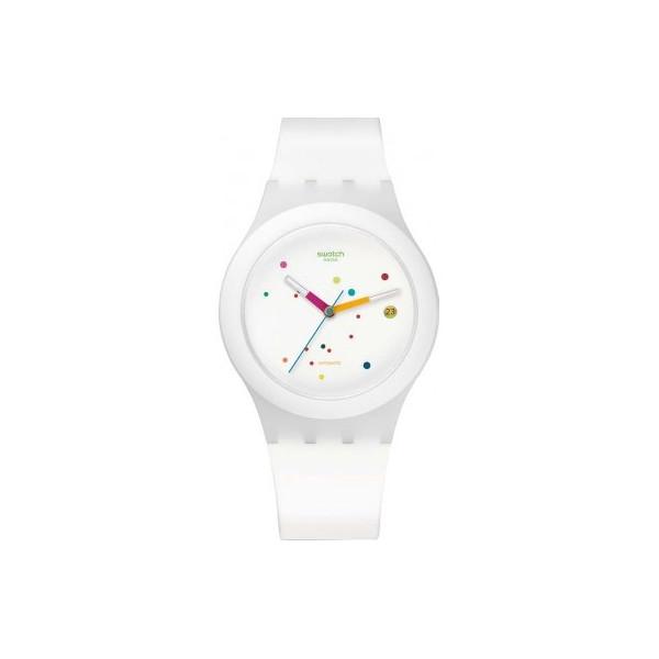 Swatch Sistem 51 Watch
