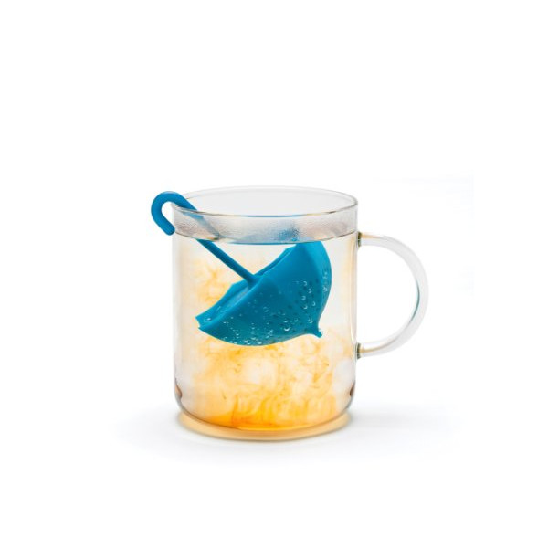 Umbrella Herbal Leaf Tea Infuser