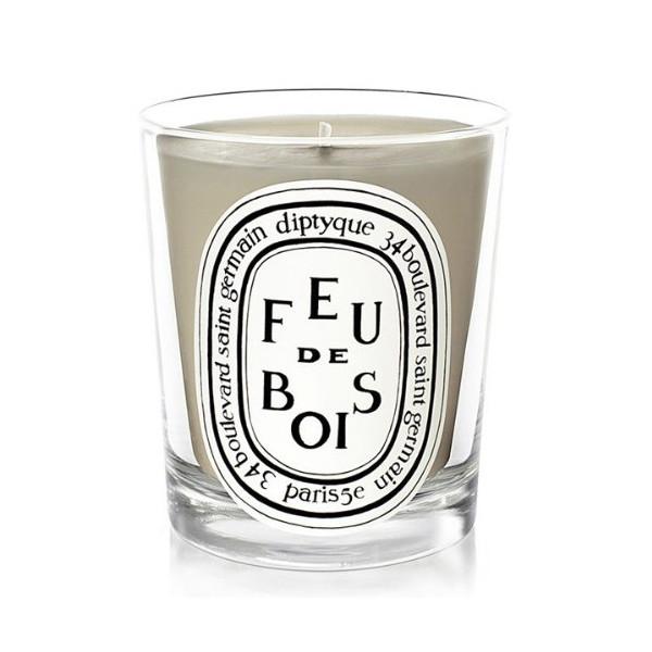 Diptyque, Feus de Bois Candle