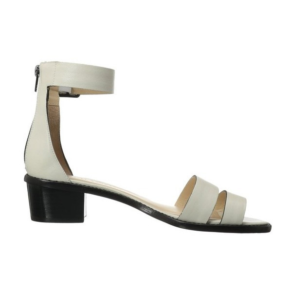 Loeffler Randall Henry-N Dress Sandal, Snow