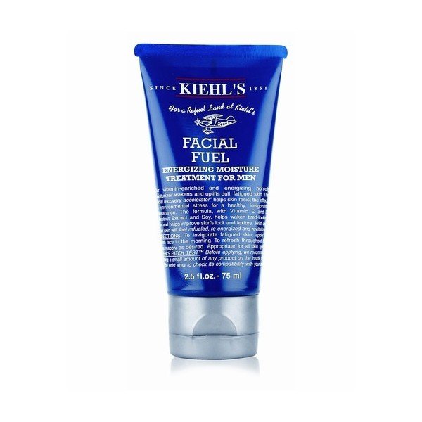 Facial Fuel Energizing Moisture Treatment For Men 125ml/4.2oz