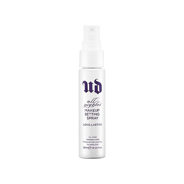 Urban Decay All Nighter Long-Lasting Makeup Setting Spray 1 oz