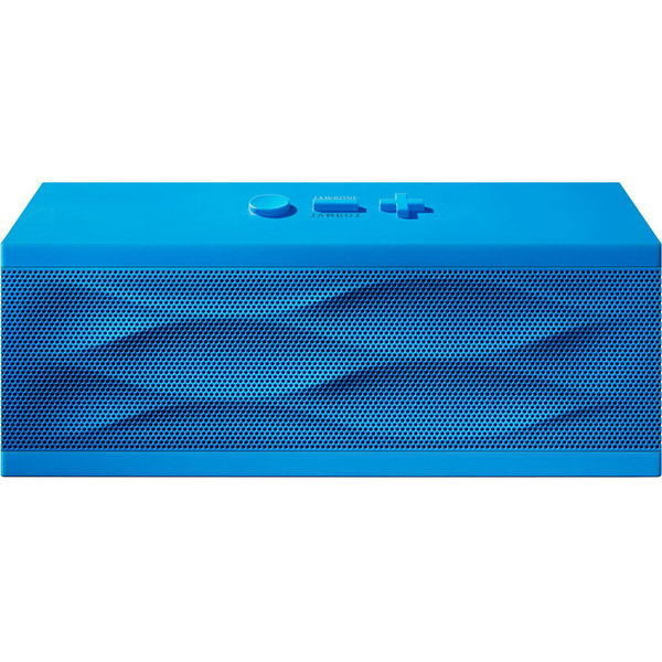 Jawbone JAMBOX Wireless Bluetooth Speaker, Blue Wave