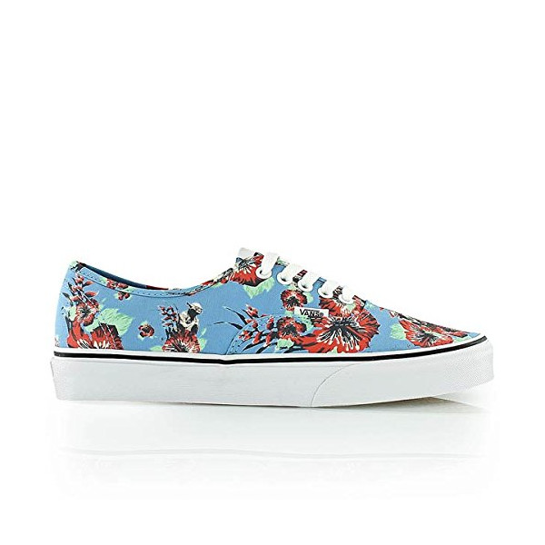 Vans Authentic (Star Wars Yoda Aloha) Men's Skate Shoe-9