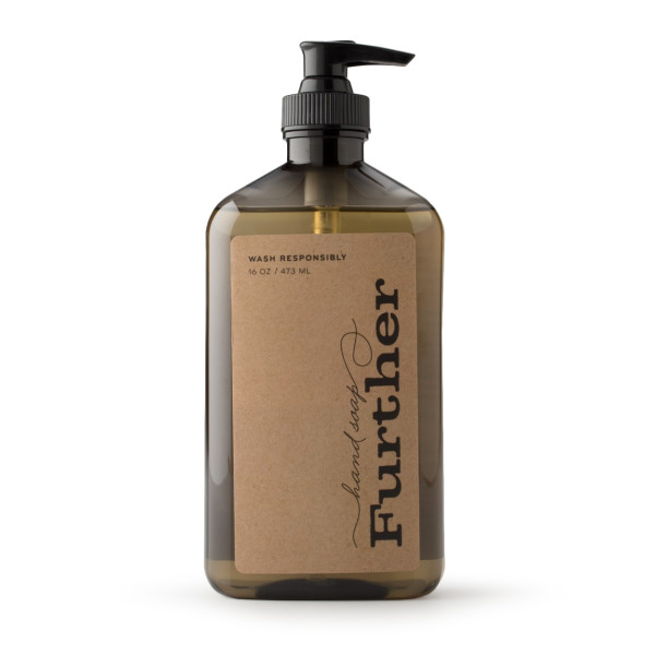 Further Hand Soap, 16 oz