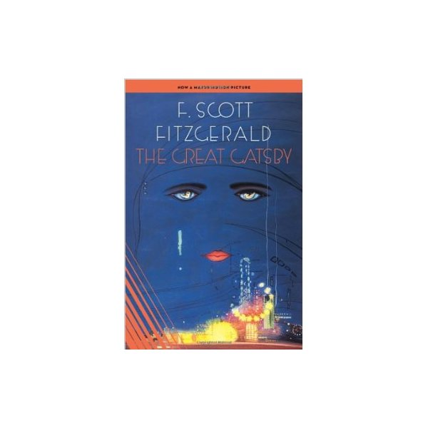 The Great Gatsby [Paperback]