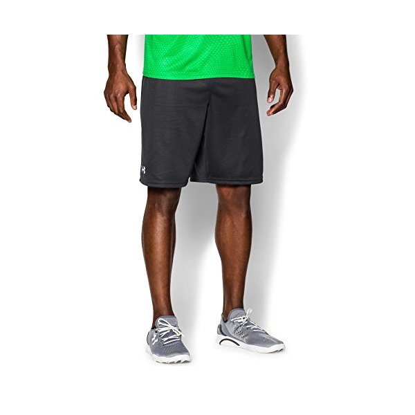 Under Armour Men's UA Reflex Shorts Small Black