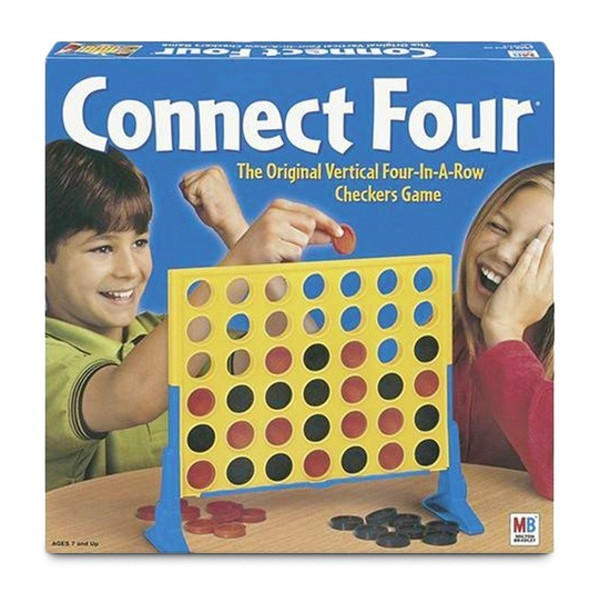 Connect Four, Original Version