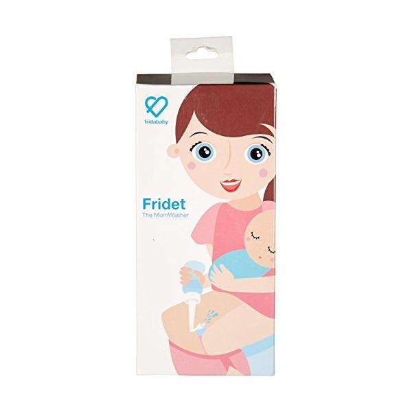 Fridababy Fridet, The MomWasher