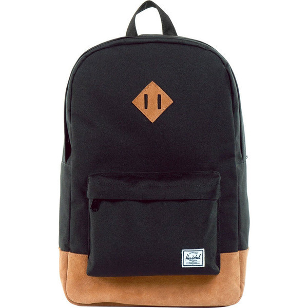 Herschel Supply Co. Heritage, Black